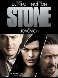 Stone Robert De Niro, Edward Norton, Milla Jovovich, John Curran  Instant Video