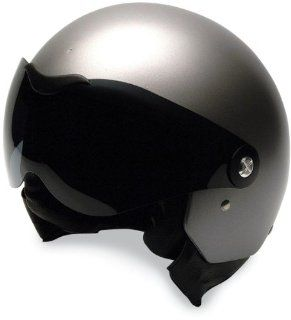 AGV Dragon Helmet , Color: Steel Gray, Size: Md 238#15450720004: Automotive