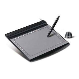 Genius G Pen F610 Ultra Slim Tablet