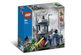 Walls 8799 of the Kingdom of Morushia Castle LEGO knight (japan import) Toys & Games