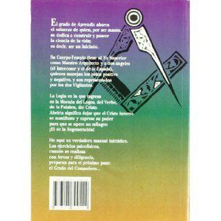El Aprendiz y Sus Misterios: Jorge Adoum, Dr. Jorge Adoum, Editorial Kier: 9789501709414: Books