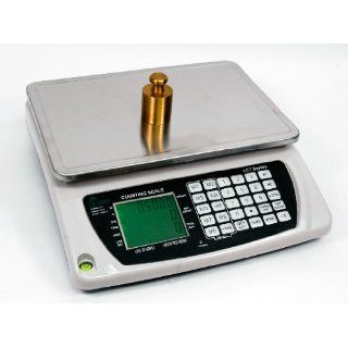 TREE   LW Measurements LCT   Large Counting Scale 66 lb x 0.002 lb Industrial & Scientific