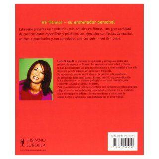 Yoga para barriga y espalda (He Fitness) (Spanish Edition): Lucia Schmidt: 9788425515545: Books