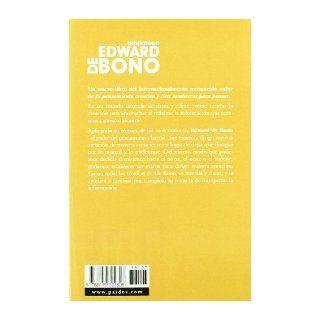 Seis marcos laterales Edward De Bono 9788449322808 Books