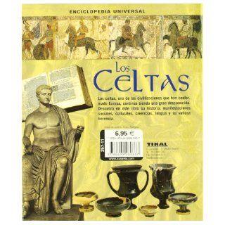 Los celtas: Susaeta Ediciones: 9788499280837: Books