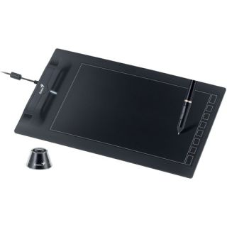Genius EasyPen F610E Slim Tablet