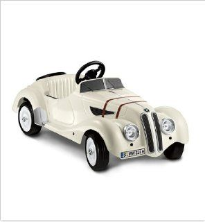 BMW out today 5/13/10BMW 328 Roadster Pedal Car Automotive