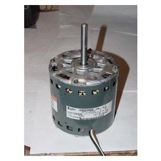 GE 5KCP39PGV364AS/RUUD 51 27210 04 1/2 HP ELECTRIC MOTOR 115 VOLT 900 RPM   Electric Fan Motors