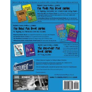 The Beginning Band Fun Book (Clarinet): for Elementary Students (9781468086812): Mr. Larry E. Newman: Books