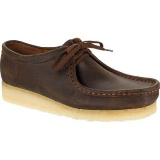 Clarks Wallabee Shoe   Men's: Shoes