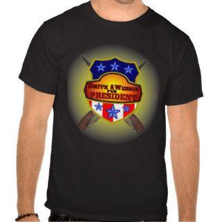 Pro Gun Shirt.