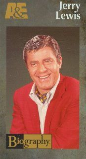 Biography   Jerry Lewis [VHS] Biography Movies & TV