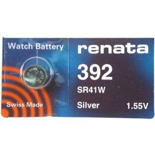 #392 Renata Watch Battery Watches