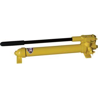 Ame International Hydraulic Hand Pump, Model 15080
