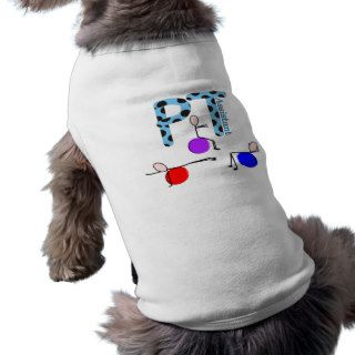 Physical Therapy Assistant Gifts Pet Shirt
