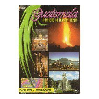 Guatemala: Imagenes De Nuestra Tierra: Movies & TV