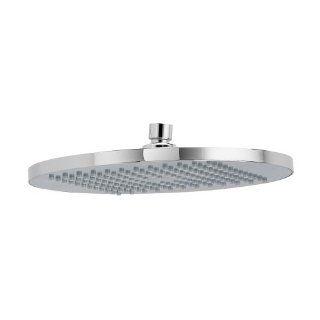 American Standard 1660.683.002 10 Inch Modern Rain Easy Clean Showerhead, Polished Chrome
