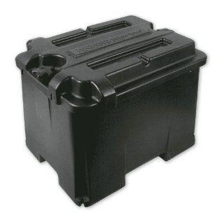 NOCO HM426 Dual 6 Volt Commercial Grade Battery Box for Automotive, Marine and RV Batteries Automotive