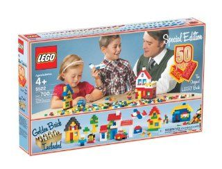LEGO 50th Anniversary Building Set Toys & Games