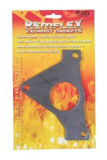 Remflex 2023 Exhaust Gasket for Chevy V8 Engine: Automotive