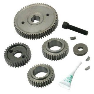 S&S 33 4285 Cam Gear Drive Kit for Harley Davidson Twin Cam Automotive