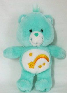 "Care Bears 13"" Plush Talking Wish Bear Toys & Games"