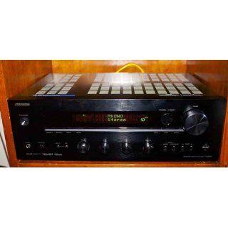 Onkyo TX 8050 Network Stereo Receiver (Black) Electronics