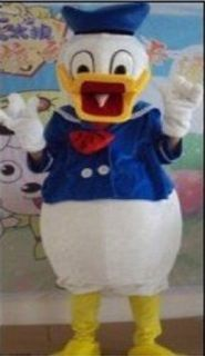 Donald Duck cartoon Character Costume Adult Sized Costumes Clothing