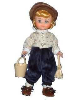 Madame Alexander Tom Sawyer, Storyland Collection 491 Toys & Games