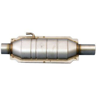 Cherry Bomb 38753 Federal Pro Universal Catalytic Converter Automotive