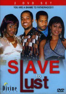Slave to Lust: Van Vicker, Nadia Buari, Ini Edo, Olu Jacobs, Mike Ezuruonye, Ikechukwu Igwemba: Movies & TV