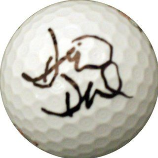 David Duval Autographed Golf Ball at 's Sports Collectibles Store