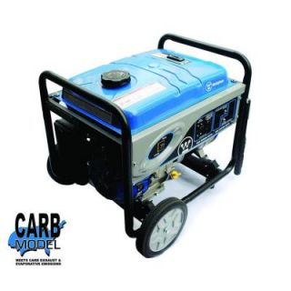 Westinghouse 6,000 Watt Gasoline Powered Portable Generator WH6000C