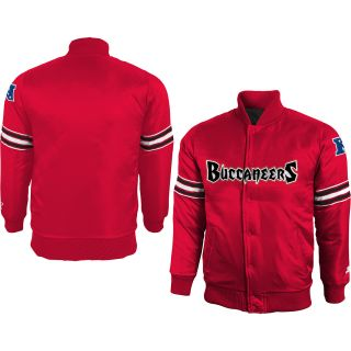 hot sale online e36cd 632fa Kids Tampa Bay Buccaneers Varsity Snap Jacket (STARTER) Size ...