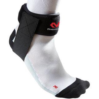 McDavid Achilles Tendon Support   Size: Large/x Large, Black (436R L/XL)