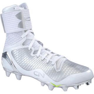 UNDER ARMOUR Mens Cam Highlight MC High Football Cleats   Size: 12,