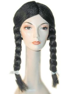 Wednesday (Special Bargain) by Lacey Costume Wigs