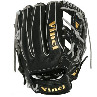 Vinci Infielders Baseball Glove Model BRV 22 11.75 inch with I Web   Size: