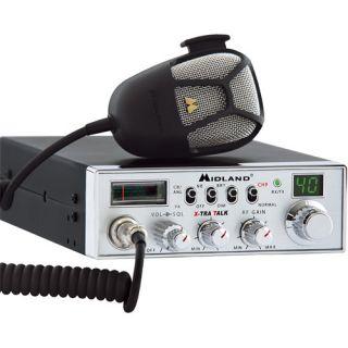 Midland 5001 40 Channel CB Radio (5001)