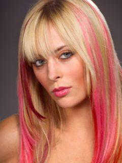16 easiLites Clip Human Hair Highlight by easihair