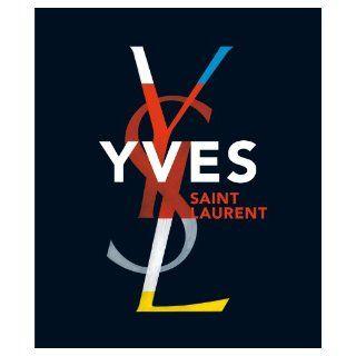 Yves Saint Laurent: Florence Chenoune, Farid Muller: 9780810996083: Books