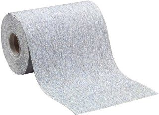 Sungold Abrasives 22 45320 320 Grit 10 Yards 4 1/2 Inch by 10 yards PSA Rolls Stearated Silicon Carbide   Sandpaper Rolls
