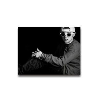 Custom Mac Miller Poster Print Artwork 11x8.5 LSP 548
