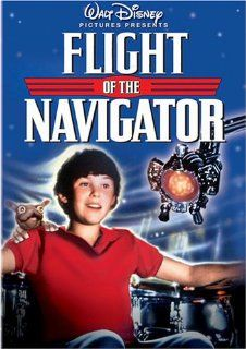 Flight of the Navigator: Joey Cramer, Sarah Jessica Parker, Paul Reubens, Veronica Cartwright, Howard Hesseman, Matt Adler, Cliff DeYoung, Robert Small, Jonathan Sanger, Cynthia Caquelin, Iris Acker, Richard Liberty, Raymond Forchion, Ted Bartsch, James Gl