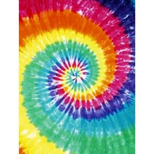 LA Rug Inc. Fun Time Colorburst Multi Colored 19 in. x 29 in. Area Rug FT 117 1929