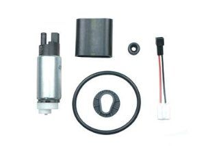 Bosch 69241 Original Equipment Replacement Electric Fuel Pump Automotive