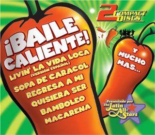 Baile Caliente: Music