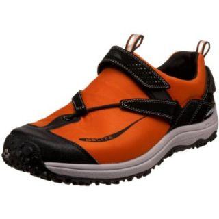 GoLite Men's Tara Lite Trail Running Shoe, Burnt Orange, 9.5 M US Trail Runners Shoes