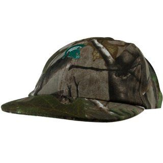 NCAA Michigan State Spartans Infant Realtree Camo Ball Cap  Infant And Toddler Sports Fan Apparel  Sports & Outdoors