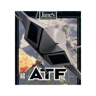ATF   Advanced Tactical Fighters: Software